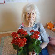 Sheila Kathleen Cranmer/my Mom